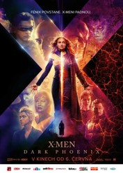 X-Men: Dark Phoenix (dab.)