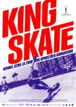 Cinetata | King skate
